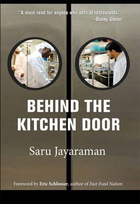 Behind the Kitchen Door Cover