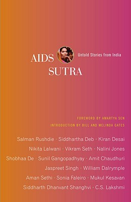 AIDS Sutra Cover