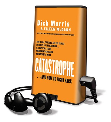 Catastrophe [With Earbuds] Cover Image