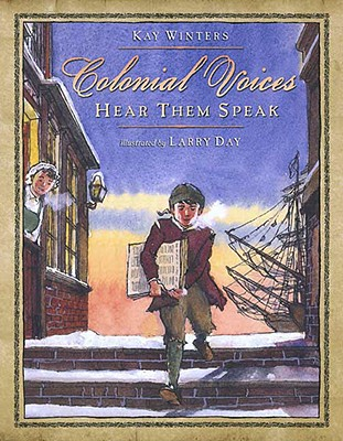 Colonial Voices: Hear Them Speak Cover Image