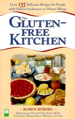 The Gluten-Free Kitchen Cover