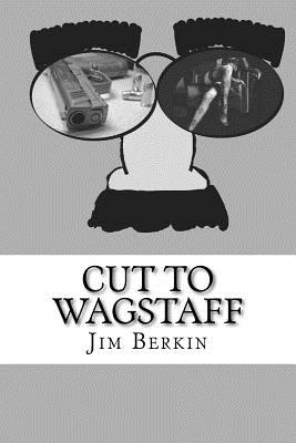 Cut to Wagstaff Cover