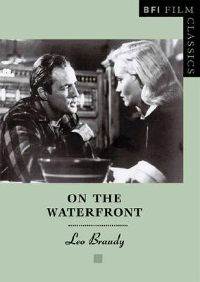 On the Waterfront (BFI Film Classics) Cover Image