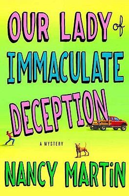 Our Lady of Immaculate Deception Cover
