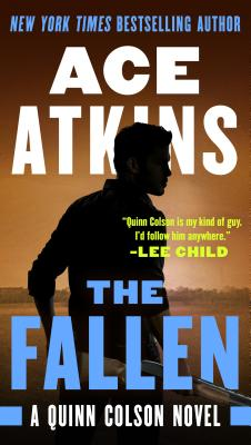 The Fallen (A Quinn Colson Novel #7) Cover Image