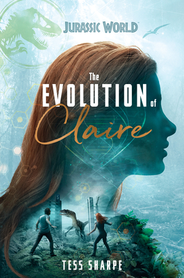 The Evolution of Claire (Jurassic World) Cover Image