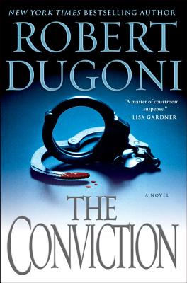 The Conviction Cover