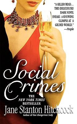 Cover for Social Crimes