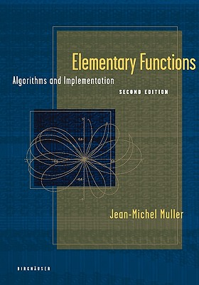 Cover for Elementary Functions