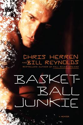 Basketball Junkie Cover