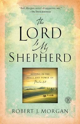 The Lord Is My Shepherd Cover