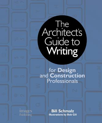 Cover for The Architect's Guide to Writing