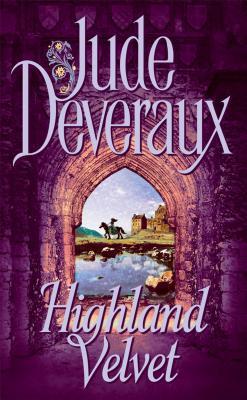 Cover for Highland Velvet
