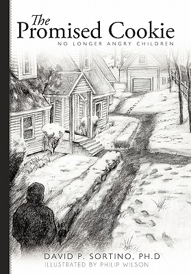 The Promised Cookie: No Longer Angry Children Cover Image