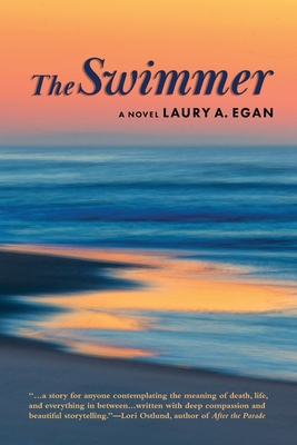 The Swimmer Cover Image