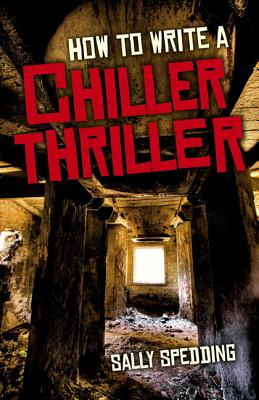 How to Write a Chiller Thriller Cover