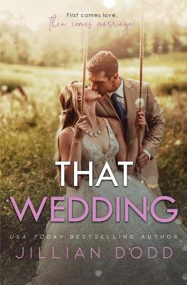 That Wedding Cover Image