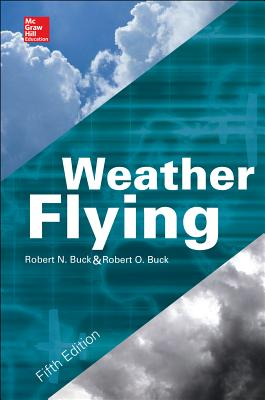 Weather Flying Cover Image