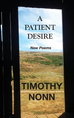 A Patient Desire: New Poems Cover Image