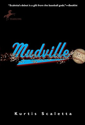Mudville Cover