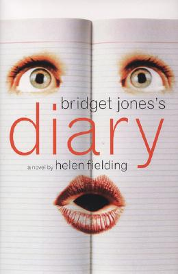 Bridget Jones's Diary Cover Image
