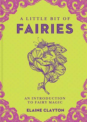 A Little Bit of Fairies, 12: An Introduction to Fairy Magic Cover Image