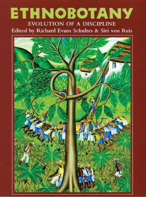 Ethnobotany: Evolution of a Discipline Cover Image
