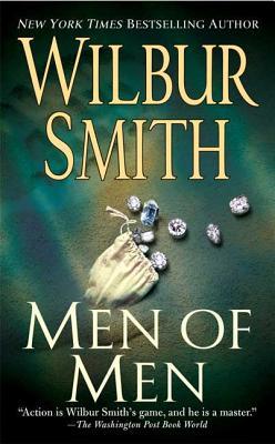 Cover for Men of Men