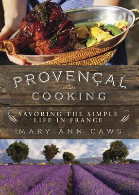 Provencal Cooking Cover