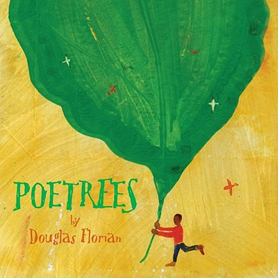 Poetrees Cover