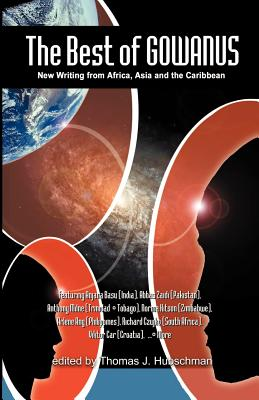 The Best of Gowanus: New Writing from Africa, Asia and the Caribbean Cover Image