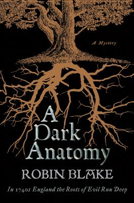 A Dark Anatomy Cover