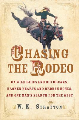 Chasing the Rodeo Cover