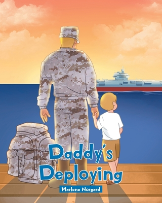 Daddy's Deploying Cover Image