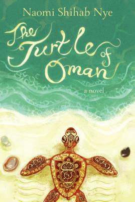 The Turtle of Oman Cover