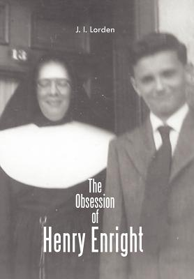 The Obsession of Henry Enright Cover