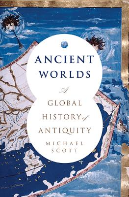 Cover for Ancient Worlds