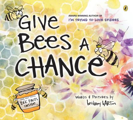 Give Bees a Chance Cover Image