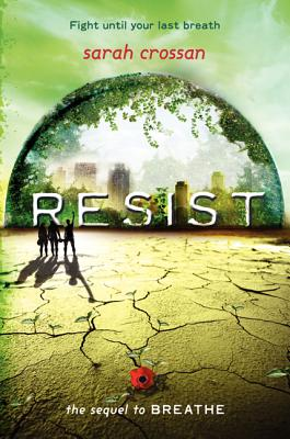 Cover for Resist (Breathe #2)