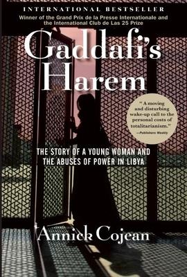 Gaddafi's Harem Cover