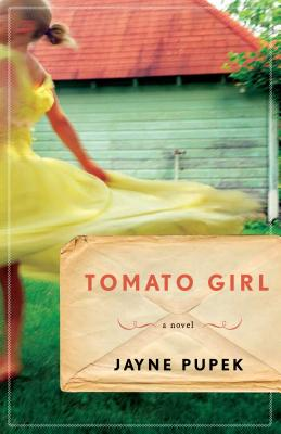 Cover for Tomato Girl