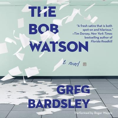 The Bob Watson Lib/E Cover Image
