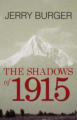 The Shadows of 1915 Cover Image
