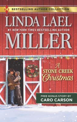 Cover for A Stone Creek Christmas & a Cowboy's Wish Upon a Star