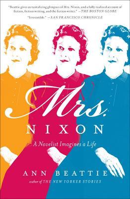 Mrs. Nixon Cover
