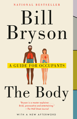 The Body: A Guide for Occupants Cover Image