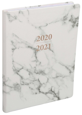 2021 Large Marble Planner (Sorrento Press) Cover Image