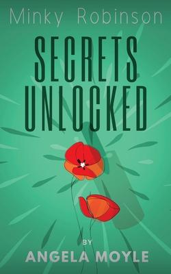 Minky Robinson: Secrets Unlocked Cover Image