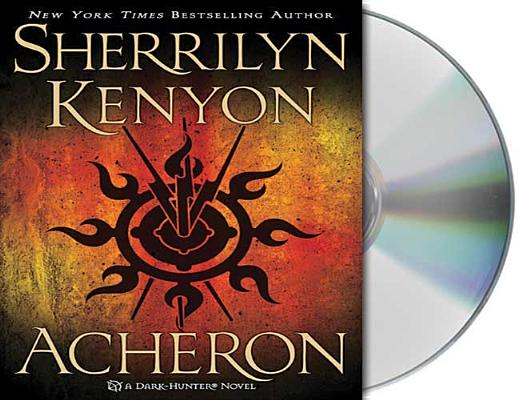 Acheron: A Dark-Hunter Novel (Dark-Hunter Novels #11) Cover Image