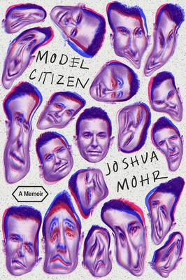 Model Citizen: A Memoir Cover Image
